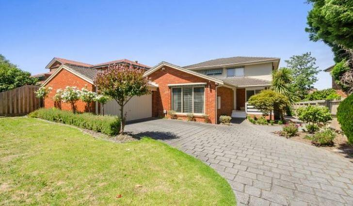 25 Wakely Crescent, Wantirna South 3152, VIC House Photo