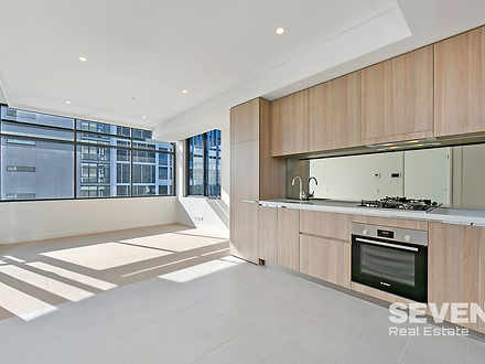 1214/11 Solent Circuit, Baulkham Hills 2153, NSW Apartment Photo