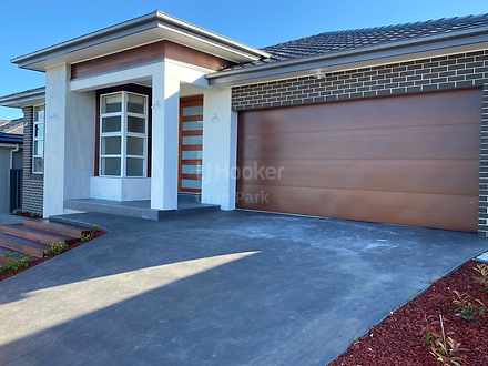 6 Genner Street, Oran Park 2570, NSW House Photo