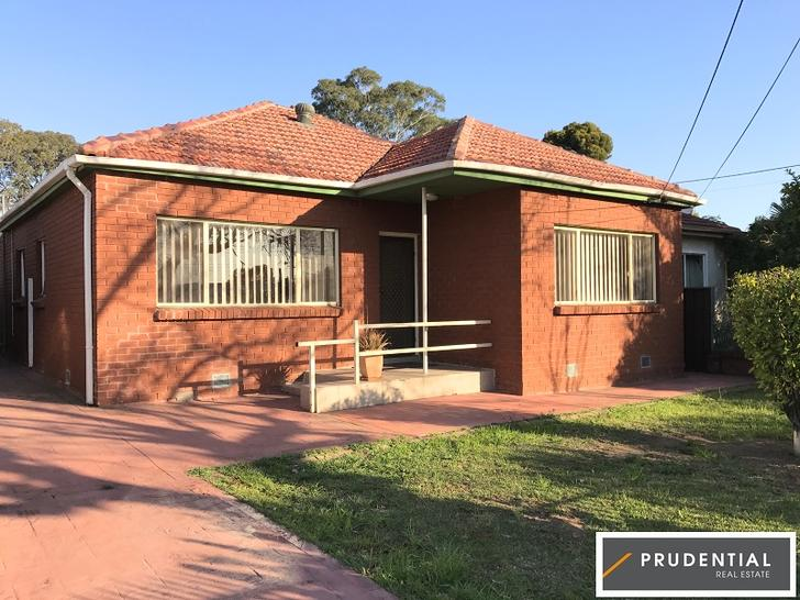 94 Ingleburn Road, Ingleburn 2565, NSW House Photo