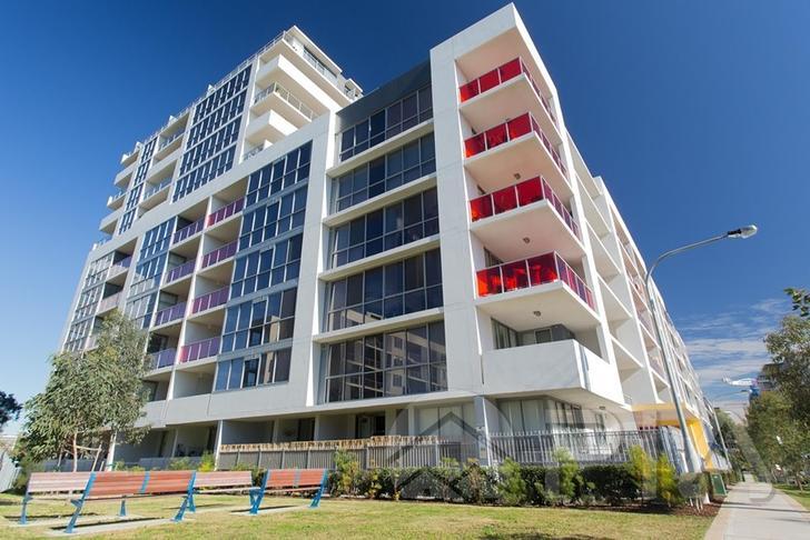 609/208 Coward Street, Mascot 2020, NSW Apartment Photo