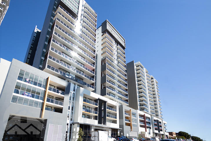 409/12 East Street, Granville 2142, NSW Apartment Photo