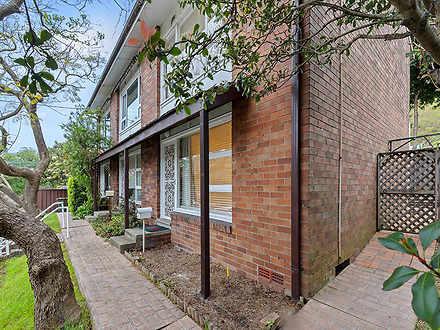 3/121 Foster Street, Leichhardt 2040, NSW Townhouse Photo