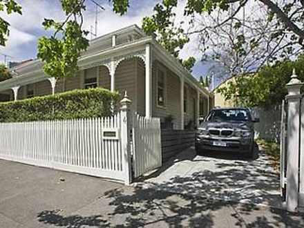 4 Melrose Street, North Melbourne 3051, VIC House Photo