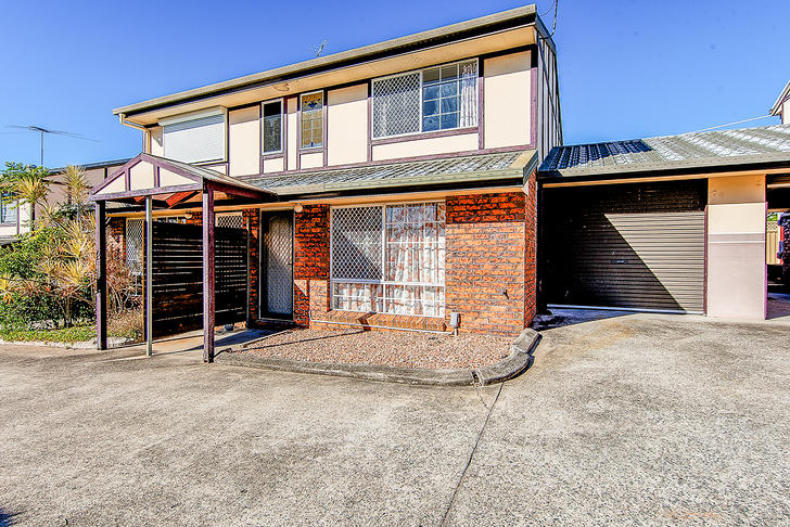 6/151 Kingston Road, Woodridge 4114, QLD Townhouse Photo