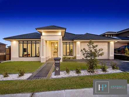 81 Amarco Circuit, The Ponds 2769, NSW House Photo