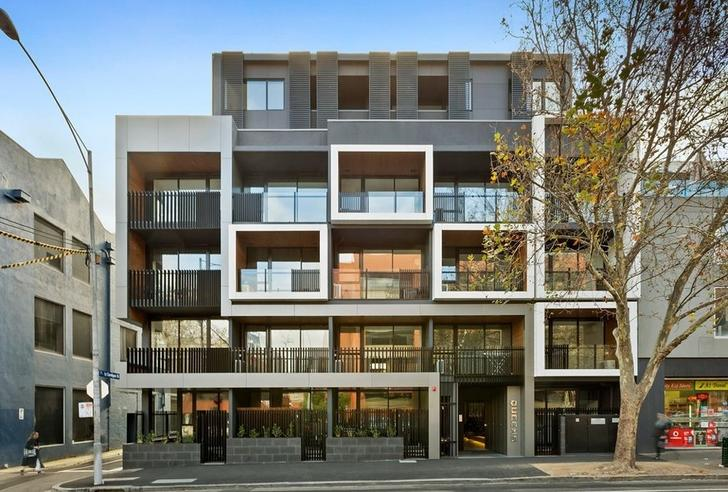 306/108 Queensberry Street, Carlton 3053, VIC Apartment Photo