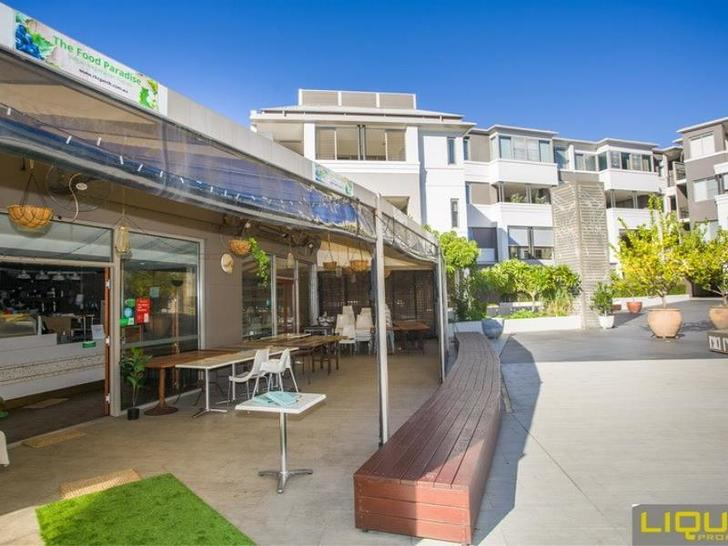 206/40 St Quentin Avenue, Claremont 6010, WA Apartment Photo