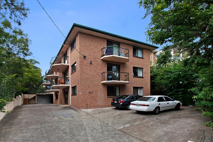 6/28 Alpha Street, Taringa 4068, QLD Unit Photo