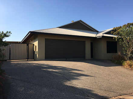 4 Corry Street, Bellamack 0832, NT House Photo