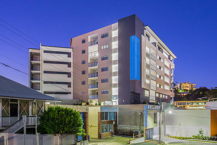 26/56 Prospect Street, Fortitude Valley 4006, QLD Apartment Photo
