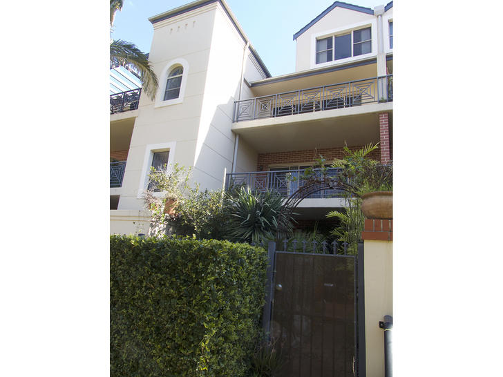 23/7 Williams Parade, Dulwich Hill 2203, NSW Unit Photo