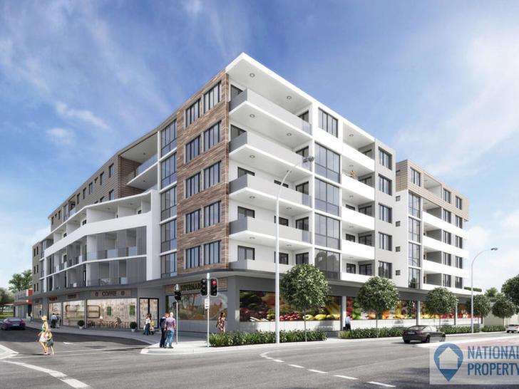 Villawood 2163, NSW Apartment Photo