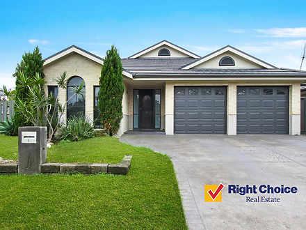 1 Greenpark Lane, Haywards Bay 2530, NSW House Photo