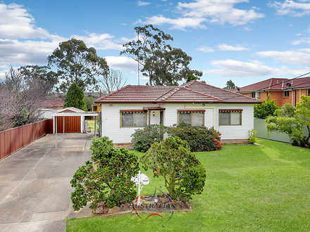 3 Stanbury Place, Quakers Hill 2763, NSW House Photo
