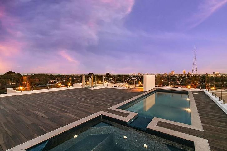 509B/34-42 Penshurst Street, Willoughby 2068, NSW Apartment Photo