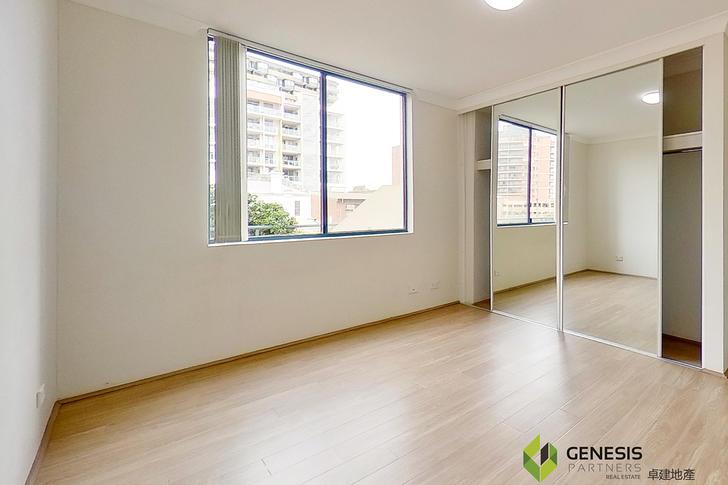2/1-5A The Avenue, Hurstville 2220, NSW Apartment Photo
