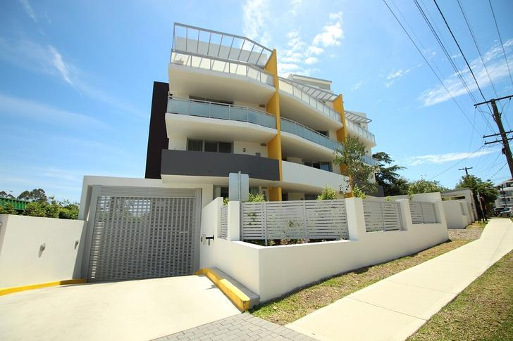 12/309-311 Peats Ferry Road, Asquith 2077, NSW Apartment Photo