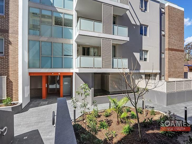 68/18-22 Lords Avenue, Asquith 2077, NSW Unit Photo