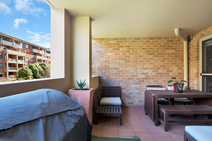 6/1B Coulson Street, Erskineville 2043, NSW Apartment Photo