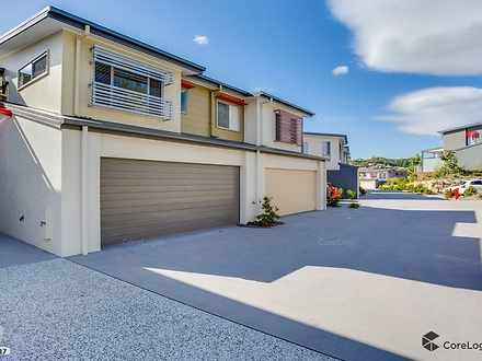 8/37 Witheren Circuit, Pacific Pines 4211, QLD Townhouse Photo