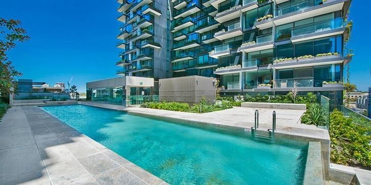 1208/2 Chippendale Way, Chippendale 2008, NSW Apartment Photo