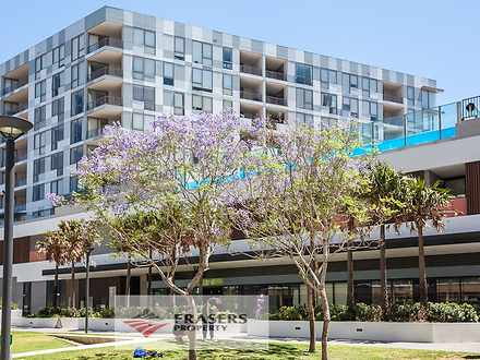 608/2 Discovery Point Place, Wolli Creek 2205, NSW Apartment Photo