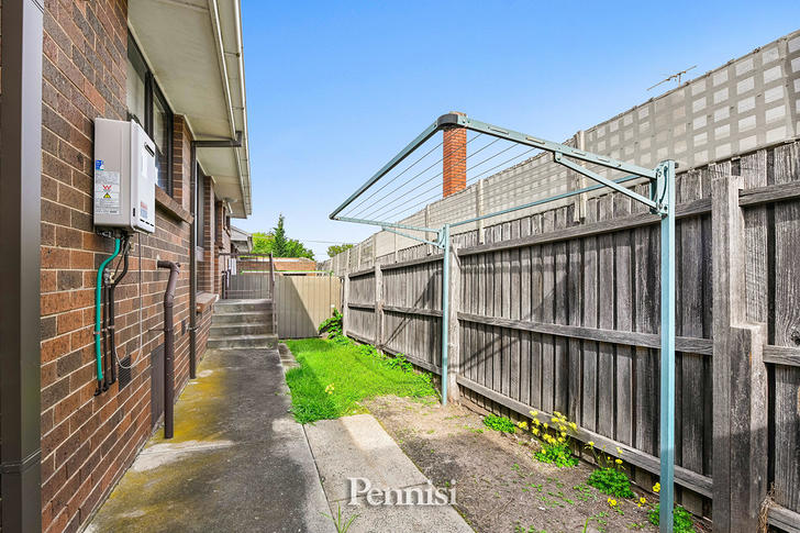 2/27 Ballater Street, Essendon 3040, VIC Unit Photo