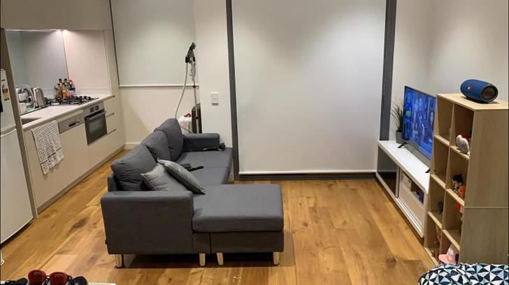 LV8/221 Miller Street, North Sydney 2060, NSW Studio Photo