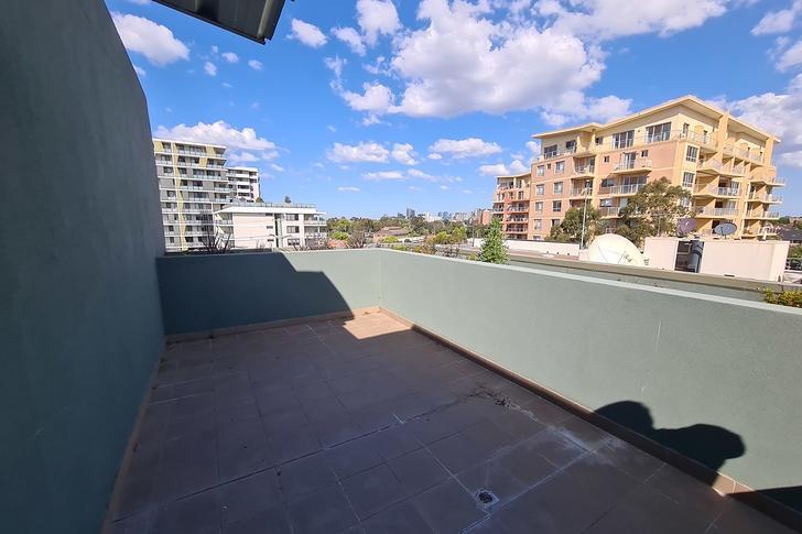 19/6 Station Street, Homebush 2140, NSW Apartment Photo