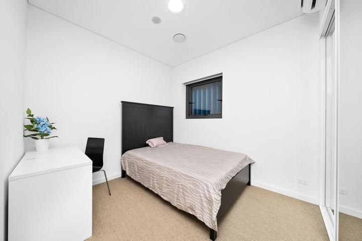 705/11 Wentworth Place Negotiable, Wentworth Point 2127, NSW Apartment Photo