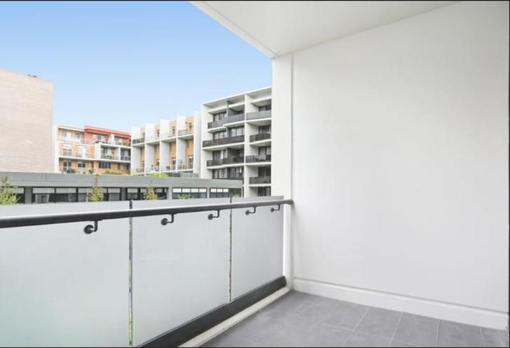 LEVEL 2/216/347 George Street, Waterloo 2017, NSW Apartment Photo