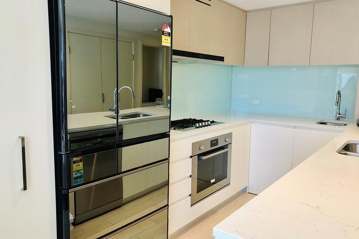 LV4/6 Waterways Street, Wentworth Point 2127, NSW Apartment Photo