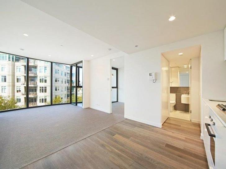 1003/681-709 Chapel Street, South Yarra 3141, VIC Apartment Photo