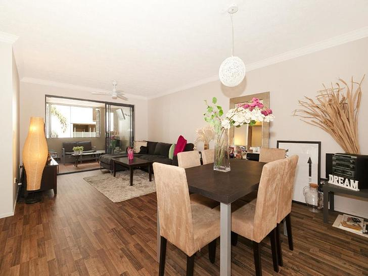 20/83 Alfred Street, Fortitude Valley 4006, QLD Apartment Photo
