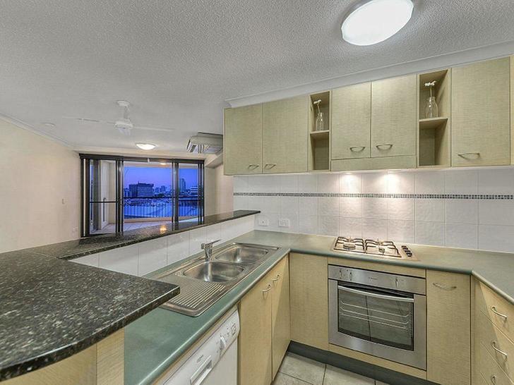 411/100 Bowen Terrace, Fortitude Valley 4006, QLD Unit Photo