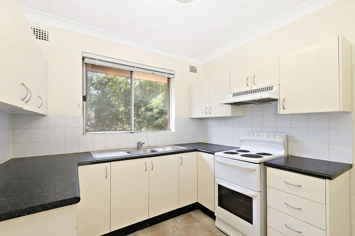 15/155 Smith Street, Summer Hill 2130, NSW Apartment Photo