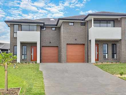 12B Myall Street, Gregory Hills 2557, NSW Duplex_semi Photo