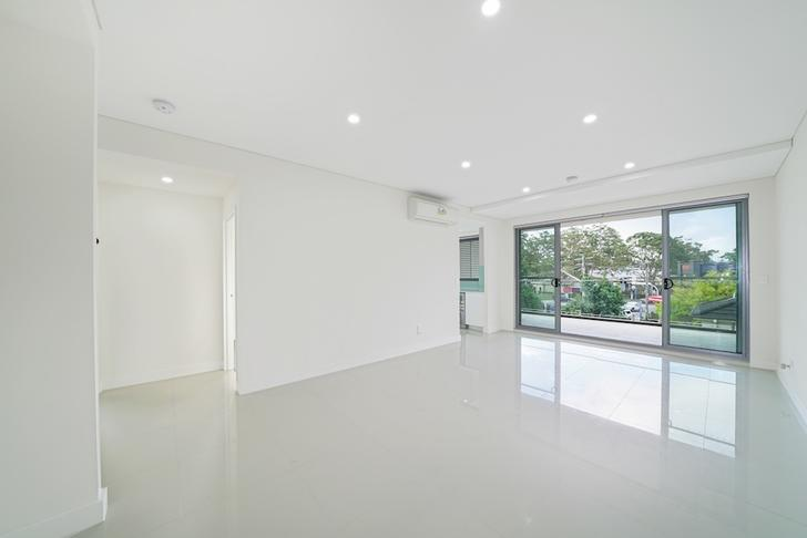 101/161-163 Mona Vale Road, St Ives 2075, NSW Apartment Photo