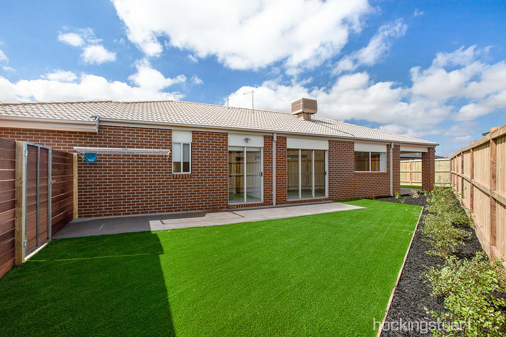 9 Bromley Circuit, Thornhill Park 3335, VIC House Photo