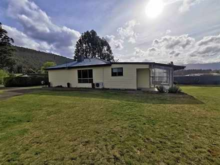 34 Union Bridge Road, Mole Creek 7304, TAS House Photo