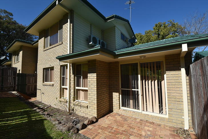 2/5 Parkwalk Drive, Lismore Heights 2480, NSW Townhouse Photo