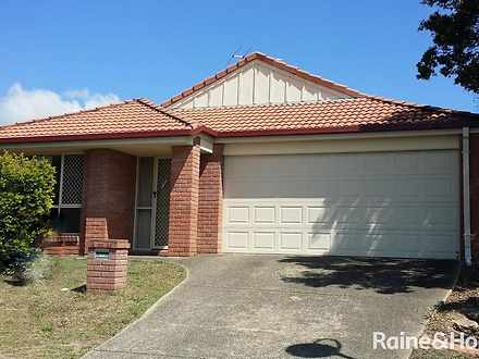 20 Bullen Circuit, Forest Lake 4078, QLD House Photo