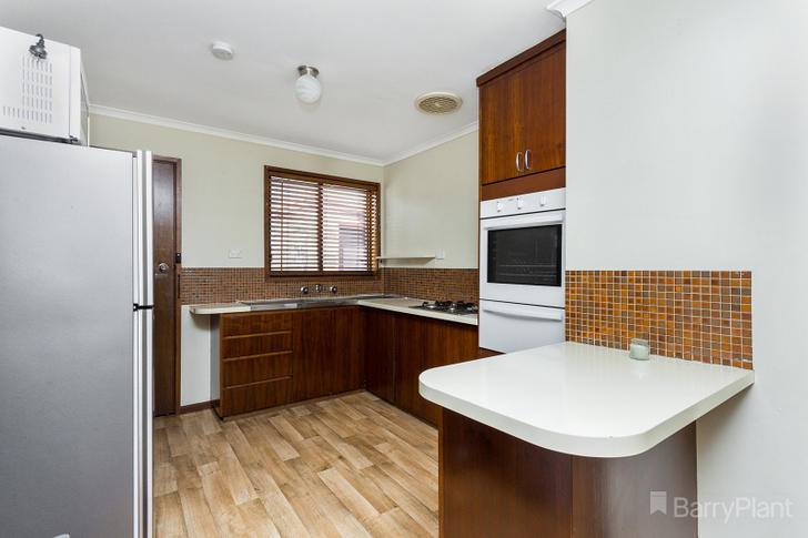 1/22 Somerville Street, Flora Hill 3550, VIC Unit Photo