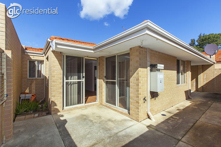 12/25 Prospero Crescent, Coolbellup 6163, WA House Photo