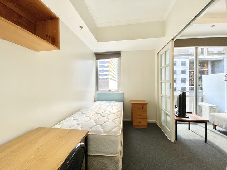 601/488 Swanston Street, Carlton 3053, VIC Apartment Photo