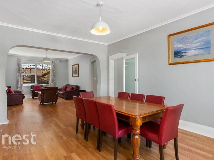 3/2 Burnett Street, North Hobart 7000, TAS Studio Photo