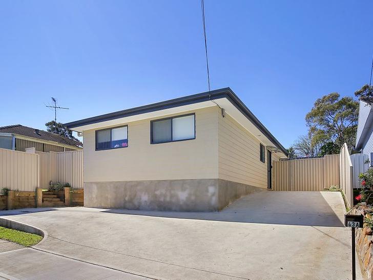 43A Yvonne Street, Seven Hills 2147, NSW Flat Photo