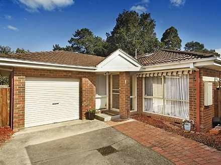 2/26 Kneale Drive, Box Hill North 3129, VIC Unit Photo