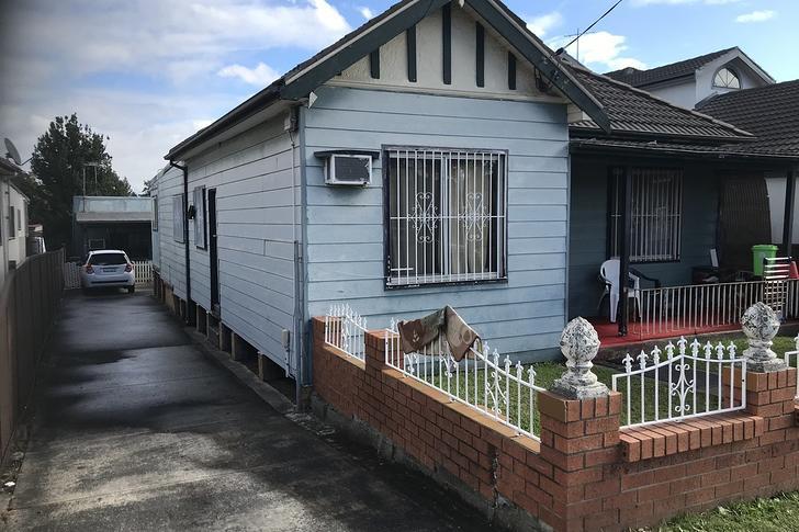 2/112 Blaxcell Street, Granville 2142, NSW Duplex_semi Photo